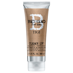 TIGI Bed Head B for Men Clean Up Peppermint Conditioner - Мятный кондиционер для волос 200 мл