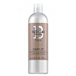 TIGI Bed Head B for Men Clean Up Peppermint Conditioner - Мятный кондиционер для волос 750 мл