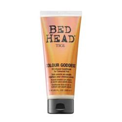 TIGI Bed Head Colour Goddess Oil Infused Conditioner - Кондиционер для окрашенных волос 200 мл