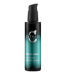 Tigi Catwalk Hairista Cream For Split End Repair - Восстанавливающий крем против ломких секущихся волос 90 мл