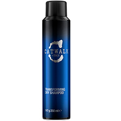 TIGI Catwalk Transforming Dry Shampoo - Сухой шампунь 250 мл