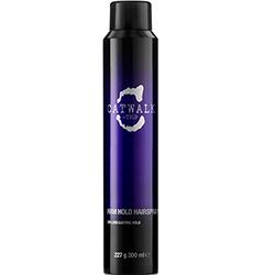 TIGI Catwalk Your Highness Firm Hold Hairspray - Лак сильной фиксации для объема 300 мл