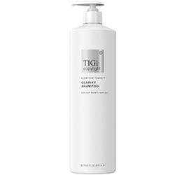 TIGI Copyright Care™ Clarify Shampoo - Очищающий шампунь для волос 970 мл