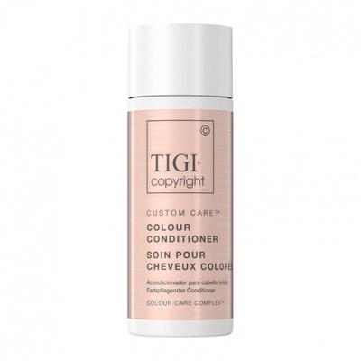 TIGI Copyright Care™ Colour Conditioner - Кондиционер для окрашенных волос 50 мл