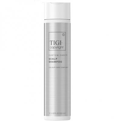 Tigi Copyright Care™ Colour Scalp Shampoo - Шампунь детокс 300 мл