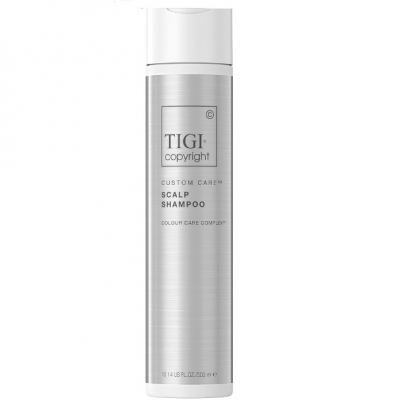 Tigi Copyright Care™ Colour Scalp Shampoo - Шампунь детокс 300 мл