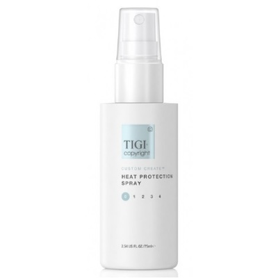 TIGI Copyright Care™ Heat Protection Spray - Термозащитный спрей 75 мл
