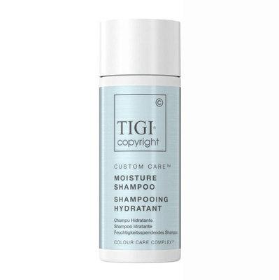 TIGI Copyright Care™ Moisture Shampoo - Увлажняющий шампунь 50 мл
