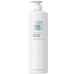 TIGI Copyright Care™ Moisture Shampoo - Увлажняющий шампунь 970 мл