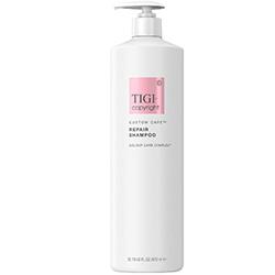 TIGI Copyright Care™ Repair Shampoo - Шампунь для волос восстанавливающий 970 мл