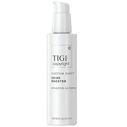 TIGI Copyright Care™ Shine Booster - Концентрированный крем-бустер для волос, усиливающий блеск 90 мл
