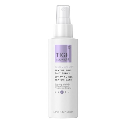 TIGI Copyright Care™ Texturising Salt Spray - Cпрей морская соль 150 мл
