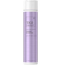 TIGI Copyright Care™ Toning Shampoo - Тонирующий бессульфатный шампунь 300 мл