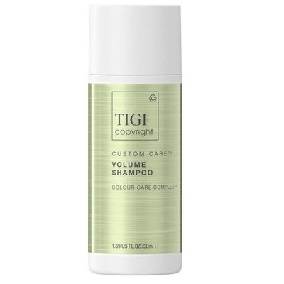 TIGI Copyright Care™ Volume Shampoo - Шампунь для объема 50 мл