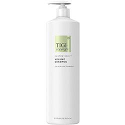 TIGI Copyright Care™ Volume Shampoo - Шампунь для объема 970 мл