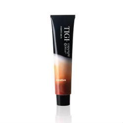 Tigi Copyright Colour Creative 4/45 - Стойкая крем-краска коричневый медно-махагоновый 60 мл
