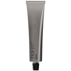 Tigi Copyright Colour Gloss 6/85 - Тонирующая крем-краска темный блонд пепельно-красный 60 мл