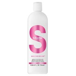 Tigi S-Factor Diamond Dreams Shampoo - Шампунь для придания блеска волосам 750 мл